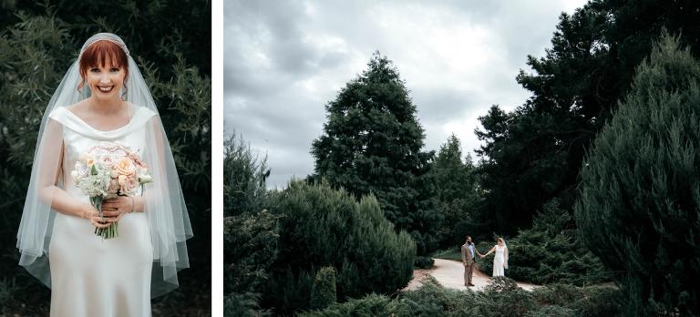 eco friendly wedding tips
