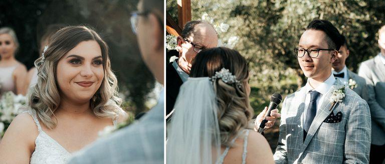 Outdoor Wedding Light